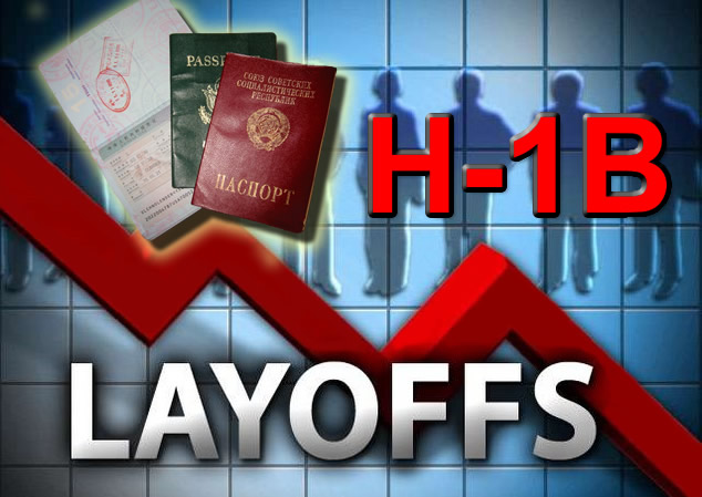 How to Handle H-1B Layoffs | Olender